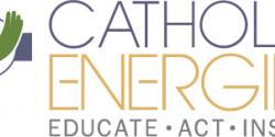 Catholic Energies logo.