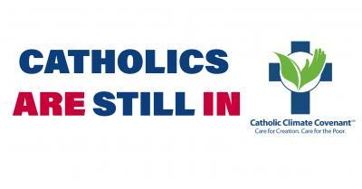 Catholics Are Still In