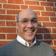 Dan Misleh, Executive Director