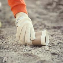 Parish Clean-up (Image: Adobe Stock)